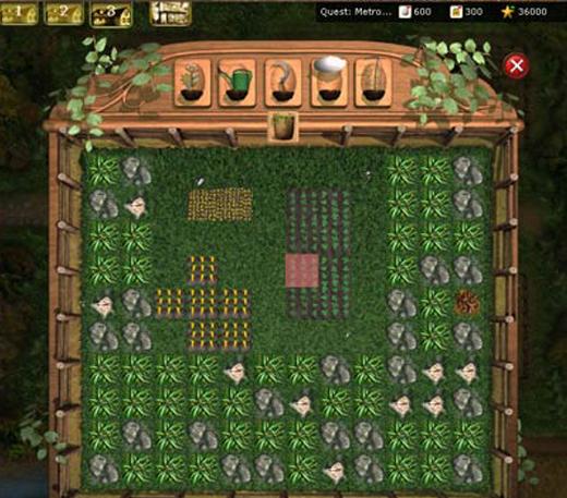 My Free Farm De