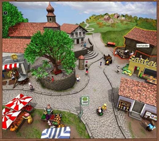Spiel Farm